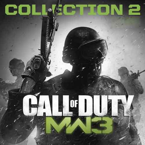 Modern Warfare 3 collection 2