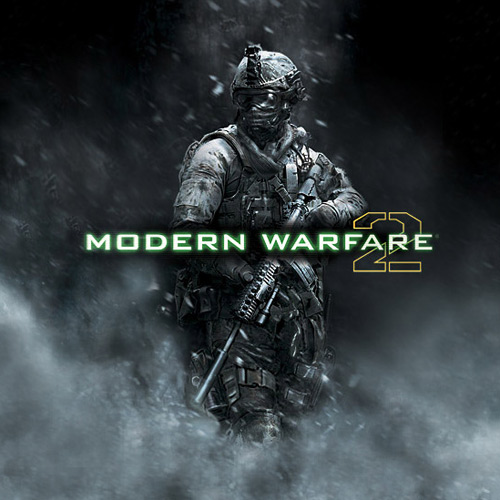 Acheter Call of Duty Modern Warfare 2 clé CD Comparateur Prix