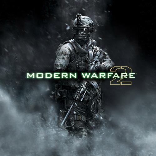 Acheter Call of Duty Modern Warfare 2 clé CD Comparateur Prix