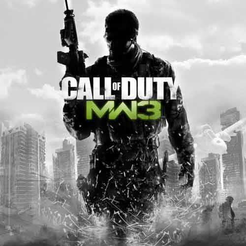 Telecharger Call Of Duty Modern Warfare 3 XBox Live Code Comparateur prix