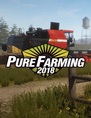 Les modes de jeu de Pure Farming 2018 dévoilés dans une nouvelle bande-annonce
