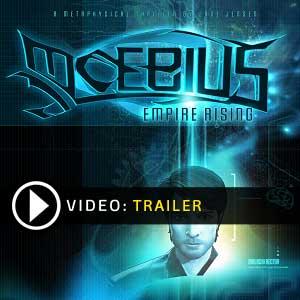 Moebius Empire Rising