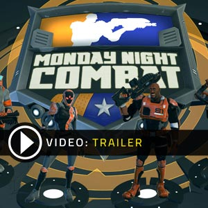 Acheter Monday Night Combat Cle Cd Comparateur Prix