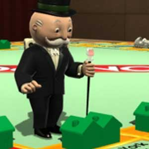 Monopoly PS4 Gameplay