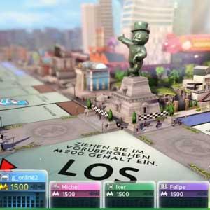 Monopoly Plus Monde