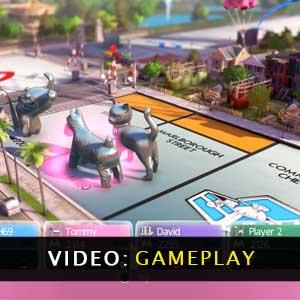 Monopoly Plus Vidéo de jeu