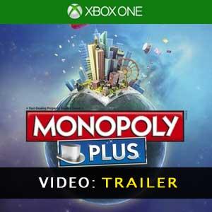 Monopoly Plus Trailer Video