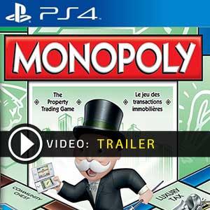 Monopoly PS4 en boîte ou à télécharger