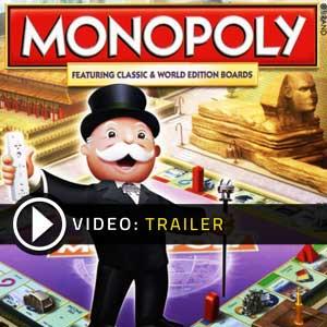 Acheter Monopoly Cle Cd Comparateur Prix