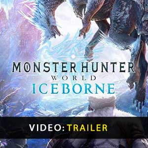 Acheter Monster Hunter World Iceborne Clé CD Comparateur Prix