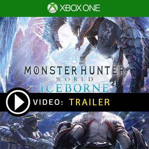 Buy Monster Hunter World Iceborne xbox one Prices Digital or Box Edition