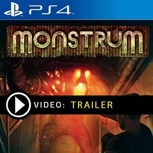 Acheter Monstrum PS4 Comparateur Prix