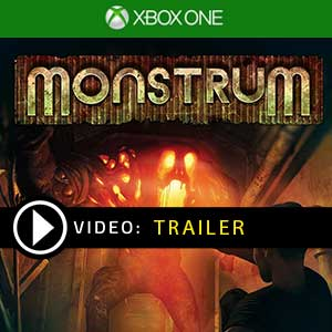 Acheter Monstrum Xbox One Comparateur Prix