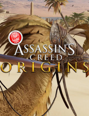 Le chameau Chocobo d'Assassin's Creed Origins, de nouvelles épreuves dévoilées