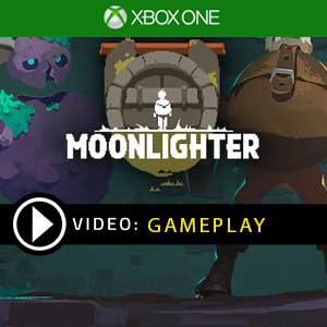 Moonlighter Xbox One en boîte ou à télécharger