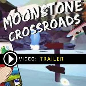 Acheter Moonstone Crossroads Clé CD Comparateur Prixs