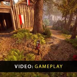 MORDHAU Vidéo de jeu