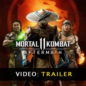 Acheter Mortal Kombat 11 Aftermath Clé CD Comparateur Prix