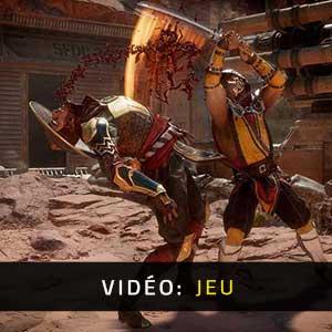 Mortal Kombat 11 Vidéo De Gameplay