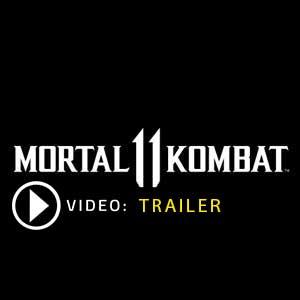 Acheter Mortal Kombat 11 Clé CD Comparateur Prix
