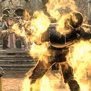 Mortal Kombat Komplete Combat