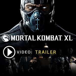 Acheter Mortal Kombat XL Clé Cd Comparateur Prix