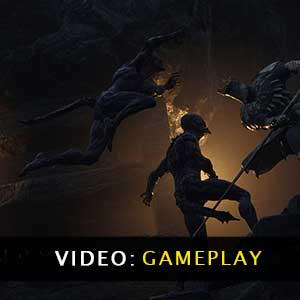 Vidéo du jeu Mortal Shell