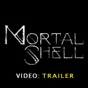 Vidéo de la bande annonce de Mortal Shell