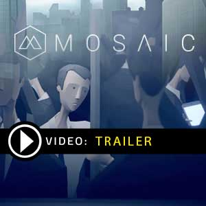 Acheter Mosaic Clé CD Comparateur Prix