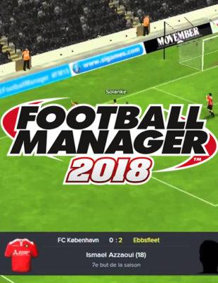 Le nouveau moteur graphique de Football Manager 2018 améliore l'expérience des journées de matchs