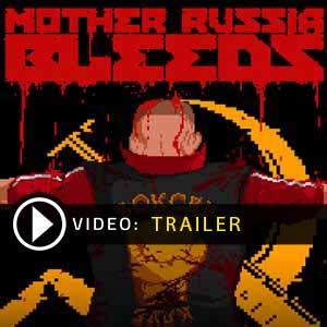 Acheter Mother Russia Bleeds Clé Cd Comparateur Prix