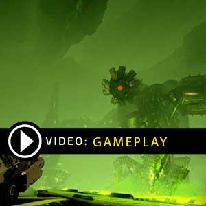Mothergunship PS4 Gameplay Video