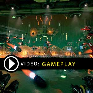 Mothergunship Xbox One Gameplay Video