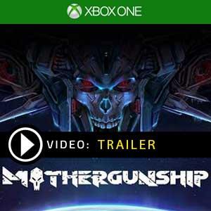 Mothergunship Xbox One en boîte ou à télécharger