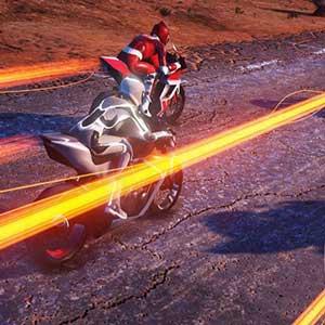 Moto Racer 4 Course