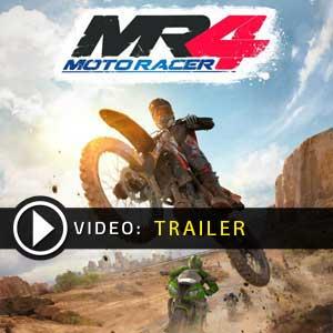Acheter Moto Racer 4 Clé Cd Comparateur Prix