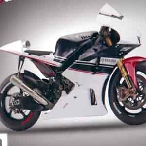 MotoGP 15 Personnalisation moto