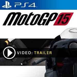 MotoGP 15 PS4 en boîte ou à télécharger