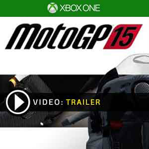 MotoGP 15 Xbox One en boîte ou à télécharger