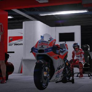 MotoGP Championnat