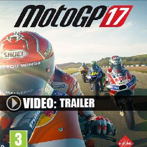 Acheter MotoGP 17 Clé Cd Comparateur Prix
