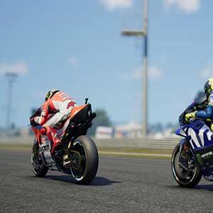 MotoGP 18 eSport Championship