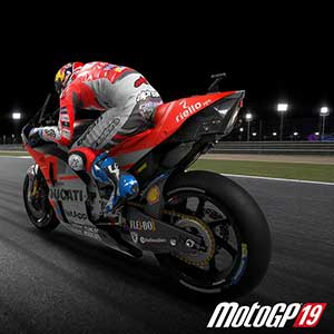 MotoGP 19 Ducati