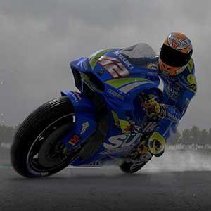 MotoGP 19 Suzuki