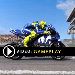 MotoGP 19 Vidéo de jeu