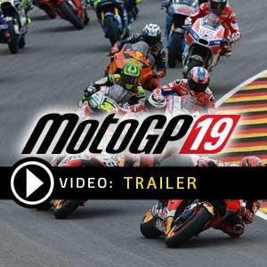MotoGP 19 Vidéo de la bande annonce
