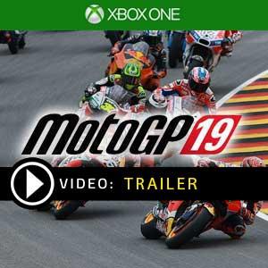 MotoGP 19 Xbox One en boîte ou à télécharger