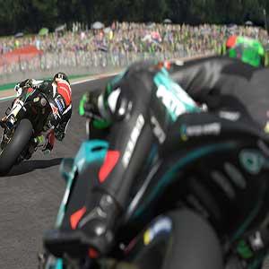 MotoGP 20 Casque