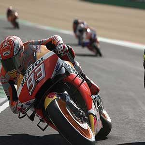 MotoGP 20 Nom sur le costume