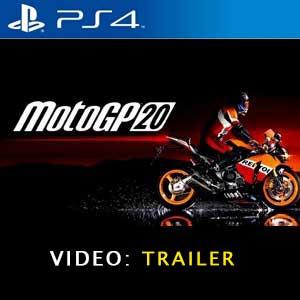 Acheter MotoGP 20 PS4 Comparateur Prix